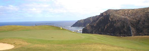 porto santo golf